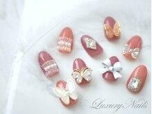 ラグジュアリーネイルズ カワグチ(Luxury Nails Kawaguchi)/アクセサリーcollection