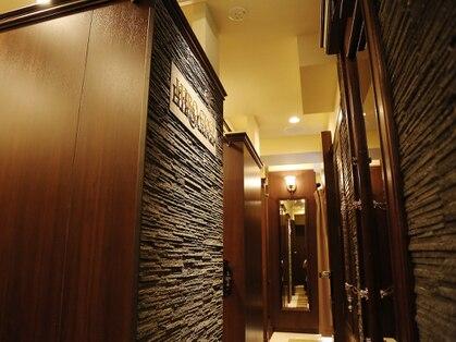[ブライダル&シェービング専門店]HIRO GINZA HAIRSALON ヒロ銀座御茶ノ水店(秋葉原・神田・御茶ノ水/リラク)の写真