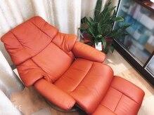 ラ ナチュール(La Nature)の雰囲気(リラックスを満喫できる椅子をご用意♪)