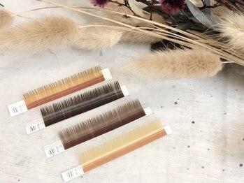 キャパ セントラル アイラッシュ(CAPA central eyelash)の写真/【天神・大名/西通りすぐ】美容室併設で髪型&目元もきれいに◎イメチェンしたいあなたへ♪