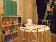 ナチュラルビューティーサロン キャリー(Natural Beauty Salon CARRIE)の雰囲気(テンションアップ☆)