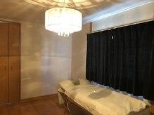 サロンドミレイ(Salon de MiRei)の雰囲気(吹田市にある自宅サロンです。)