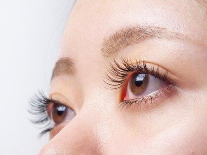アングゥ(eyelash*nail ungu)の写真