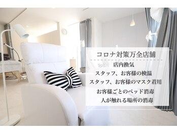 コンジュ ファースト 渋谷店(CONJU 1st)(愛知県豊田市)
