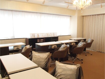 Nail Salon EOS ~エオス~ 新宿店(新宿・代々木・高田馬場/ネイル)の写真