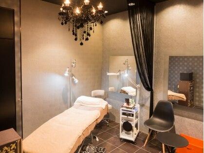 Eyelash salon Ail