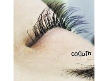 コキャン(COQUIN)の雰囲気(カラーエクステのご用意もございます。是非ご相談ください。)