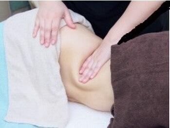 リラクゼーションサロン ソレイユ(relaxation salon Soleil)/筋膜リリース