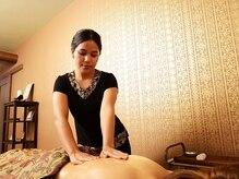 ホラス バリ リラクゼーション(HORAS Bali Relaxation)