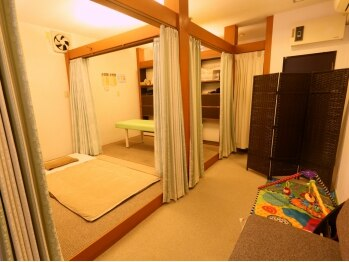 子育てママの整体サロン(神奈川県横浜市保土ケ谷区)