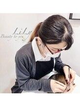 リリー(LiLy beauty to you.)新井