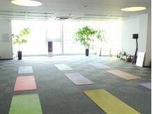 シータヨガ(Sita Yoga)の詳細を見る