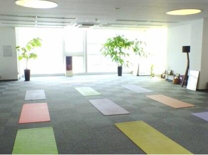 シータヨガ(Sita Yoga)