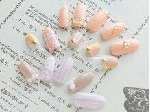 ネイル ペルレ(nail perle)