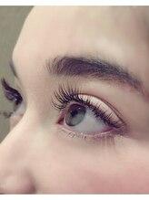 アイラッシュサロン ルル(Eyelash Salon LULU)/高い技術力があればこそそ