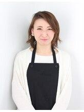 イージーネイルカナザワ(e zi NAIL kanazawa)片山 智美