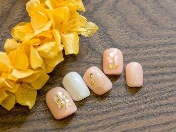 ネイルサロンアンドスクール グーフィー(nail salon&school goofy)/