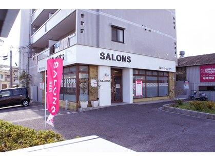 BIMERA庚午橋店(広島・呉・福山・尾道/まつげ)の写真