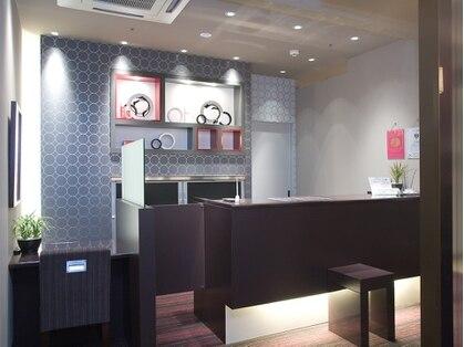 エステティックTBC カリーノ宮崎店の写真