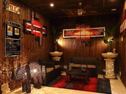 アジアンリラクゼーション ヴィラ 大宮店(asian relaxation villa)の写真