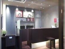 エステティックTBC カリーノ宮崎店の雰囲気(個室でプライベートな空間での施術。メイクルームも充実)