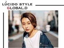 ルシードスタイル グローバルディー 稲毛店(LUCIDO STYLE GLOBAL.D)/ブラウンフラットラッシュ140本