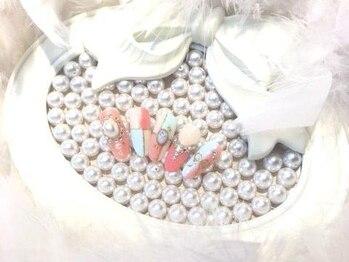 Babarla nail salon【バーバラネイルサロン】_デザイン_10