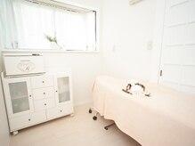 ビューティースタジオアムール(Beauty Studio Amour)の雰囲気(個室完備(^_-)-☆)