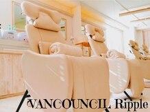 ヴァンカウンシル リプル 立川(VAN COUNCIL Ripple)の詳細を見る