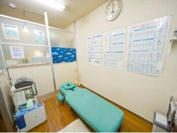みどり治療室