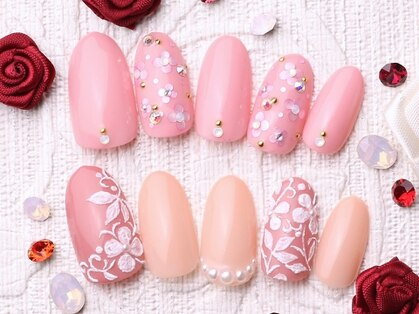 Private Nail Conge Paye[コンジェペイエ] 西院