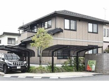 ネイルアイデア(Nail idea)(福井県鯖江市)