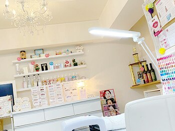 キューティネイル(Cutie Nail)(福岡県福岡市南区)