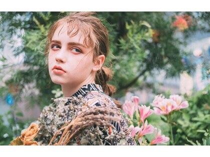 ヘアーセットアンドネイル コレット(Colette)の写真