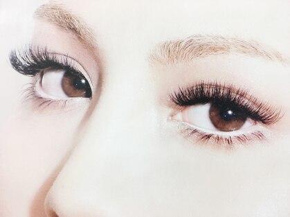アイラッシュピオニー 新宿店(eyelash peony)の写真