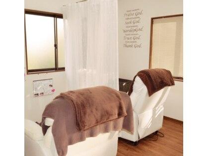 Beauty&Healing Salon Agu(浜松・磐田・掛川・焼津/リラク)の写真