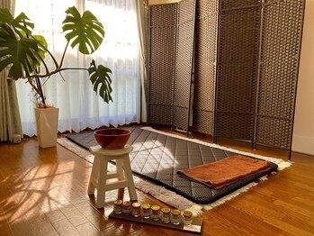 サロン ド ルフレ(Salon de reflet)(愛知県名古屋市緑区)