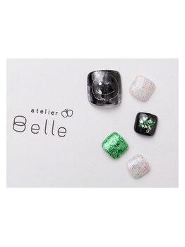 アトリエ ベル(atelier Belle)/笑って笑ってー*