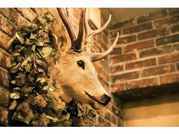 ブリッツ アイラッシュ(BRITS eyelash)/鹿