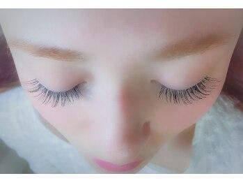 ビューティサロン ナゴミ アイラッシュ(Beauty Salon nagomi eyelash)