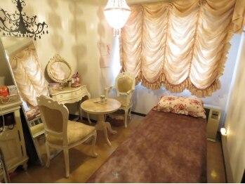 セラピールーム メイフェア(Therapy room Mayfair)(北海道札幌市中央区)