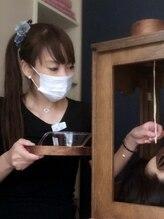 頭ほぐしの店 キュア(Cure)芝田 恵子
