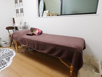 Private salon JEWEL(堺・泉南・岸和田/リラク)の写真