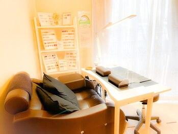 エレガントネイル(Elegant Nail)(東京都東村山市)