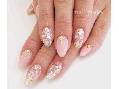 ネイルパティオ 新宿店(nail Patio)の写真