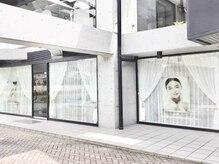 ミシャール 浜松店(Mishirl)の雰囲気(女性専用のサロン☆白のレースが目印の清潔感のあるお店です♪)