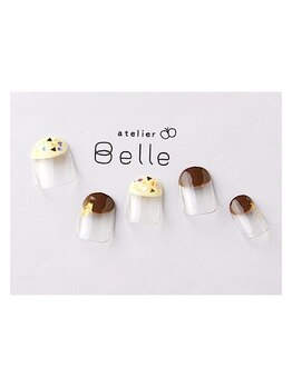 アトリエ ベル(atelier Belle)/チョコレート工場*