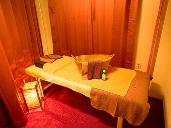 モミフク(MOMIFUKU)の写真/【しっかり指圧コース★60分¥3890】お手頃メニュー多数!完全個室で癒しのひと時をご提供いたします♪