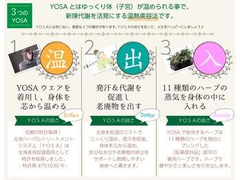 ヨサパーク ルシエル 高槻駅前店(YOSA PARK)(大阪府高槻市)