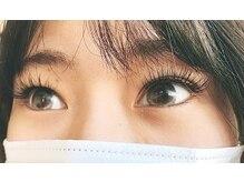 パールアイラッシュ(Pearl eye lash)/Cカール11、12